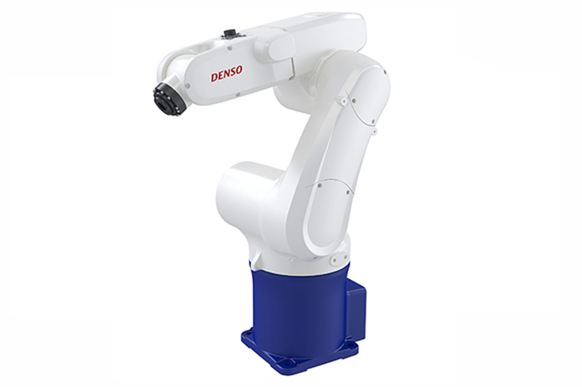 Custom Software for Denso Robotics