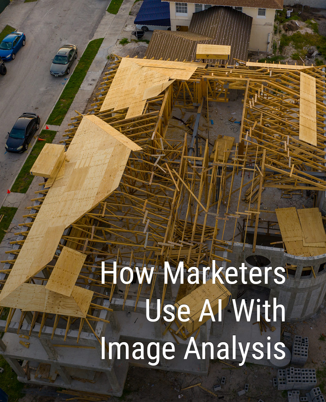 How Marketers Use AI With Image Analysis